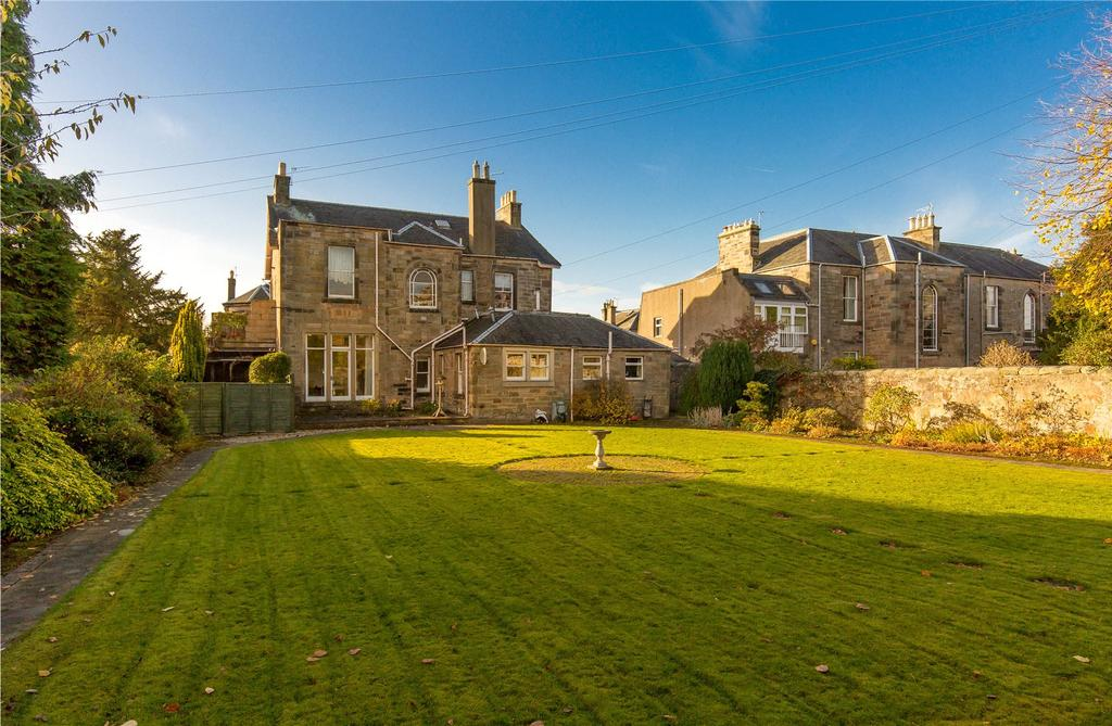 4 Bedrooms Flat for sale in 1 West Castle Road, Merchiston, Edinburgh, EH10