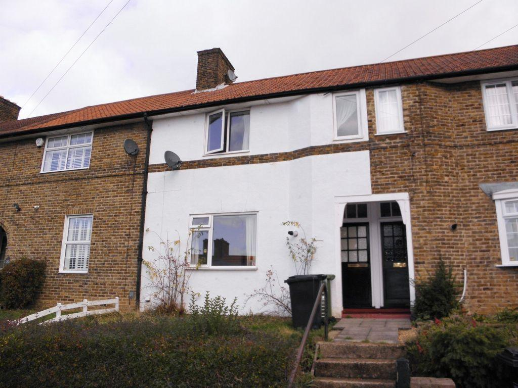 3 Bedrooms House for sale in Churchdown, Bromley, BR1