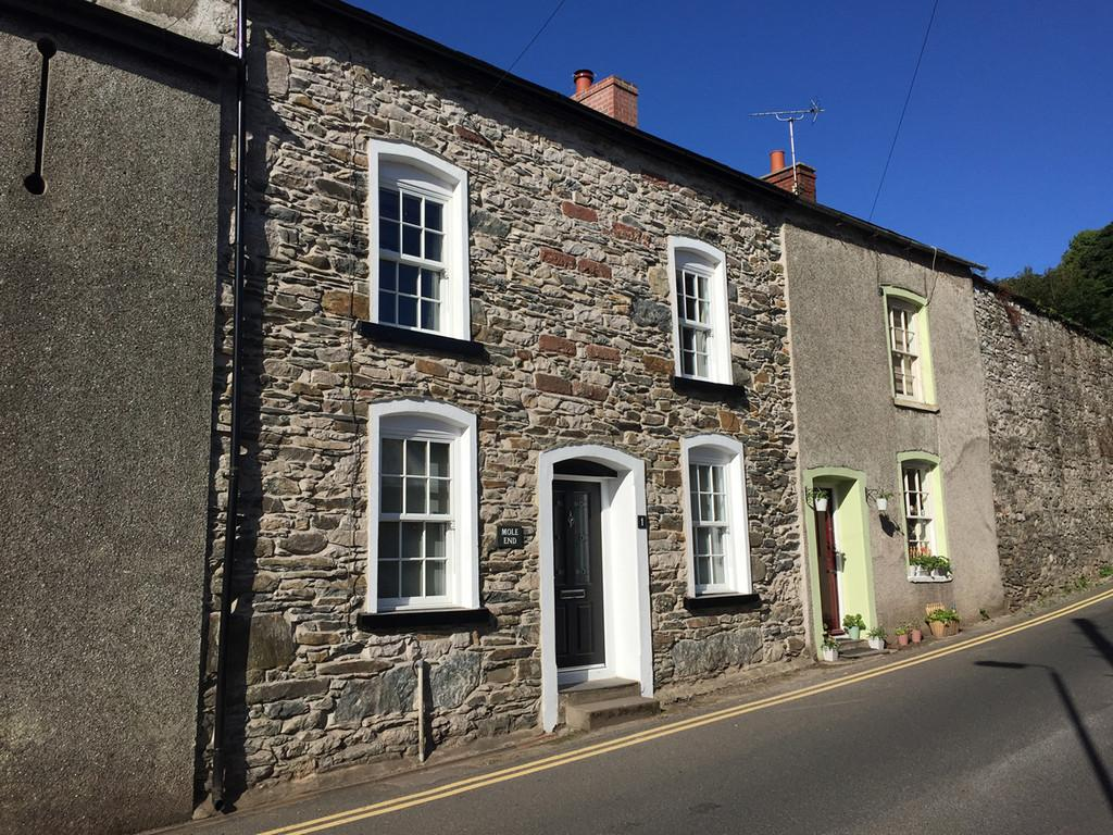 3 Bedrooms Cottage House for sale in 1 Stockbridge Lane, Ulverston