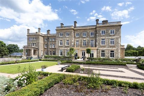 2 bedroom retirement property for sale - 25 Wildernesse House, Wildernesse Avenue, Sevenoaks, Kent, TN15
