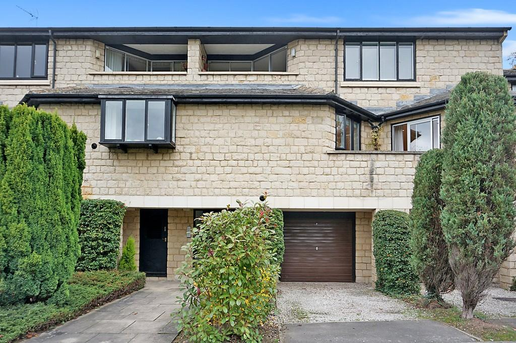 1 Bedroom Flat for sale in Scott Mews, Wetherby, LS22 6LH