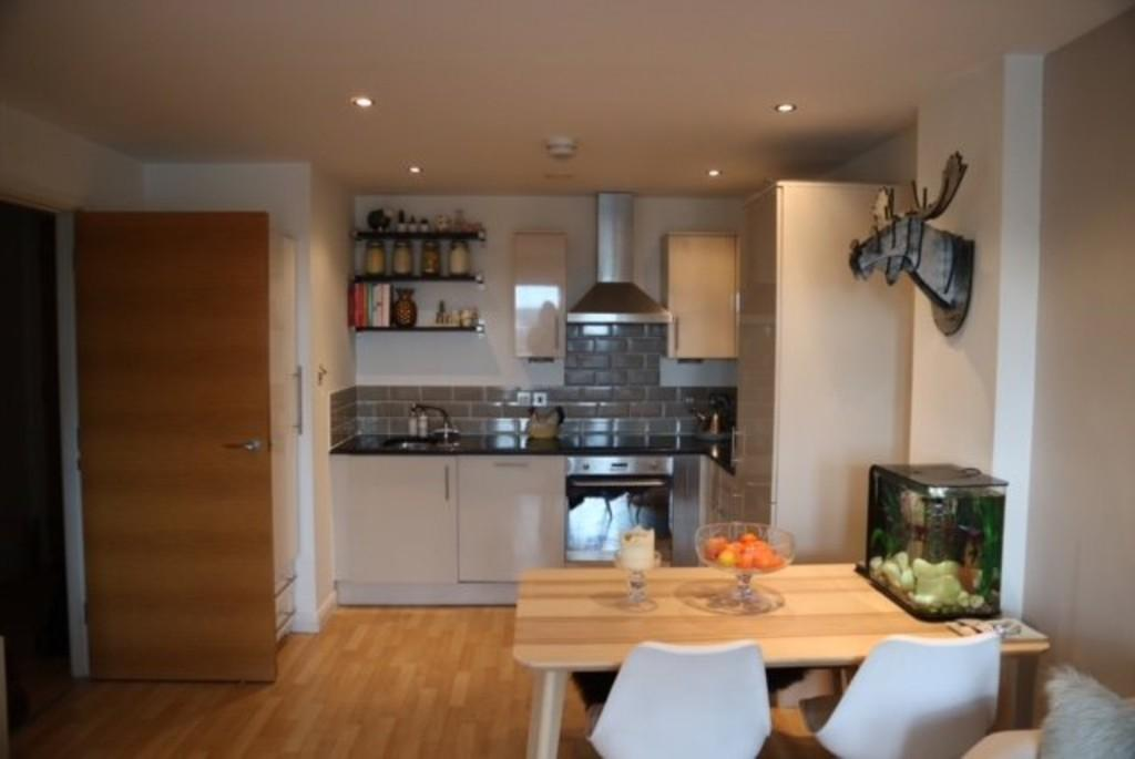 2 Bedrooms Apartment Flat for sale in One Brewery Wharf