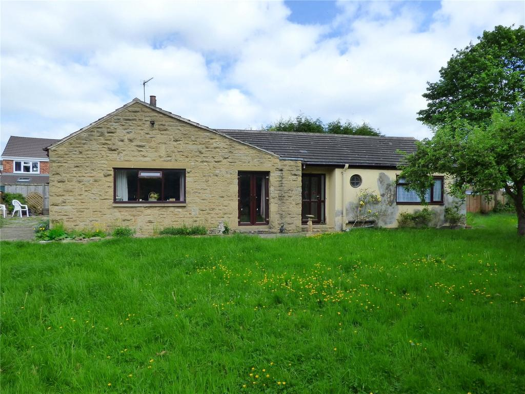 4 Bedrooms Equestrian Facility Character Property for sale in Sherwood Avenue, Gomersal, BD19