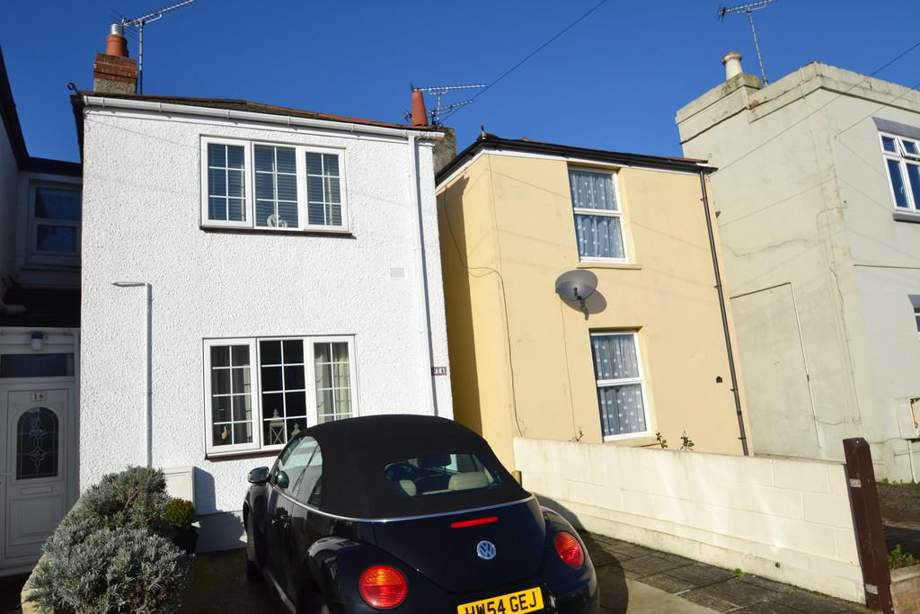 2 Bedrooms Link Detached House for sale in Trinity Street, Ryde