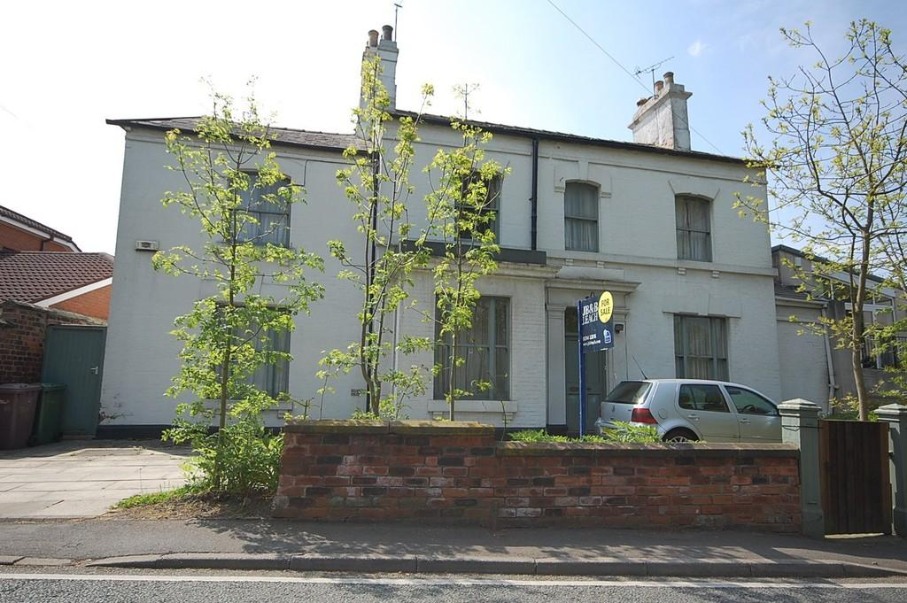 4 Bedrooms Semi Detached House for sale in Cowley Hill Lane, Cowley Hill, St. Helens