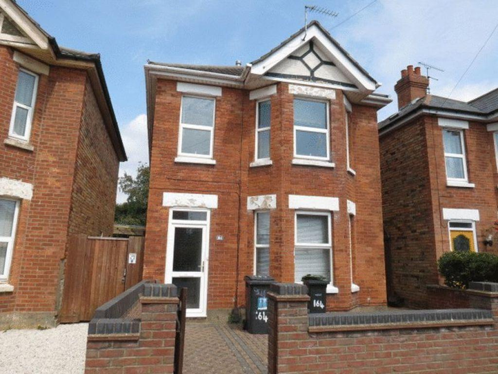 6 Bedrooms Detached House for rent in Shelbourne Road