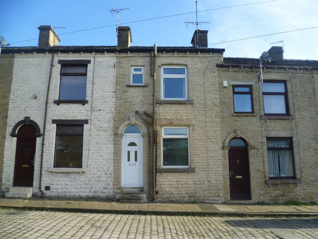 2 Bedrooms Terraced House for sale in Green Top Street, Bradford