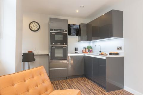 1 bedroom apartment to rent - 306, 25 Cross Street