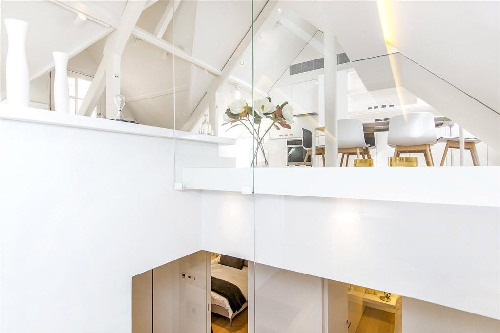 3 Bedrooms House for sale in Bourdon Street, London, W1K