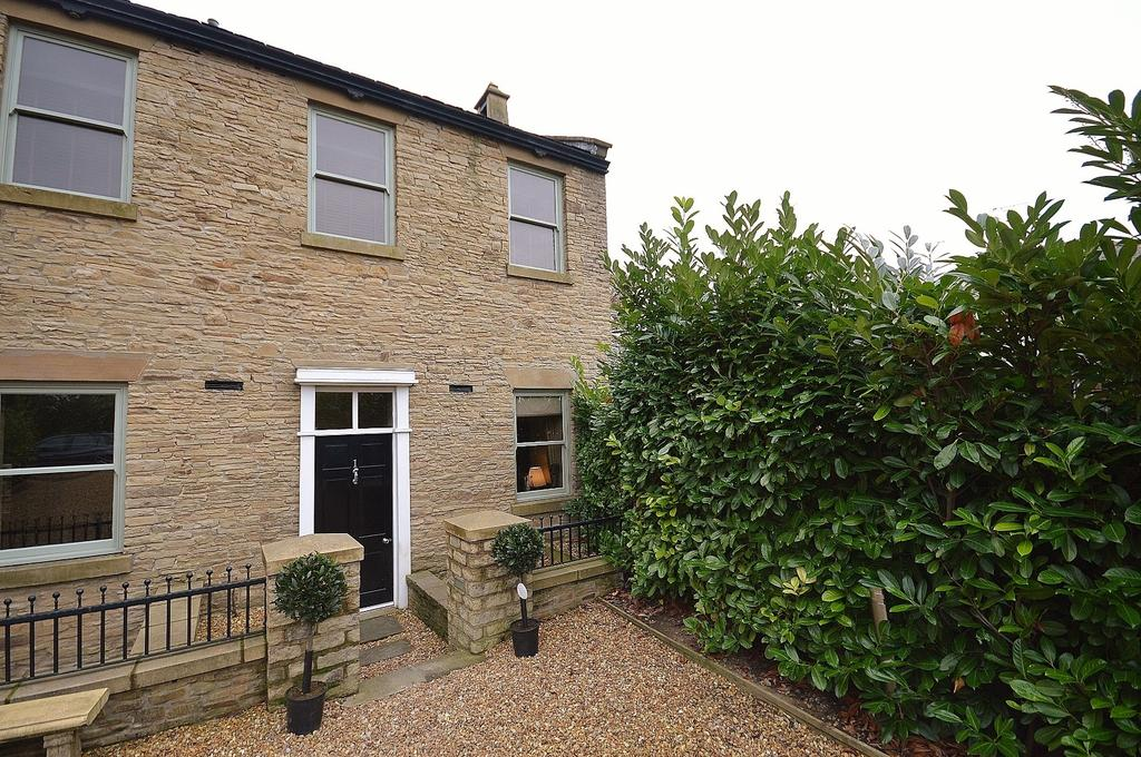 4 Bedrooms End Of Terrace House for sale in Greave Fold Court, Sandy Lane