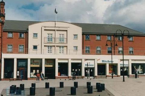 5 bedroom apartment to rent - Monument Building, Pembroke Place, Liverpool