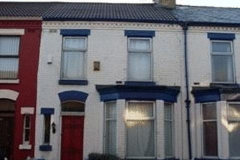 4 bedroom terraced house to rent - 4 Bedroom Student property on Gainsborough Road, L15 ** Half summer rent & bills included**