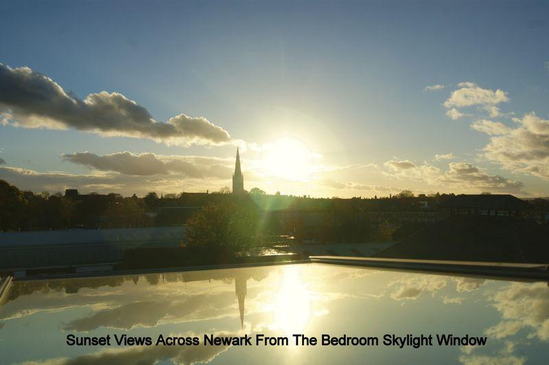 1 Bedroom Apartment Flat for sale in George Street, Newark