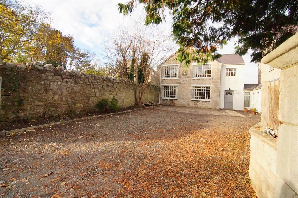 2 Bedrooms Detached House for sale in Park Street, Denbigh