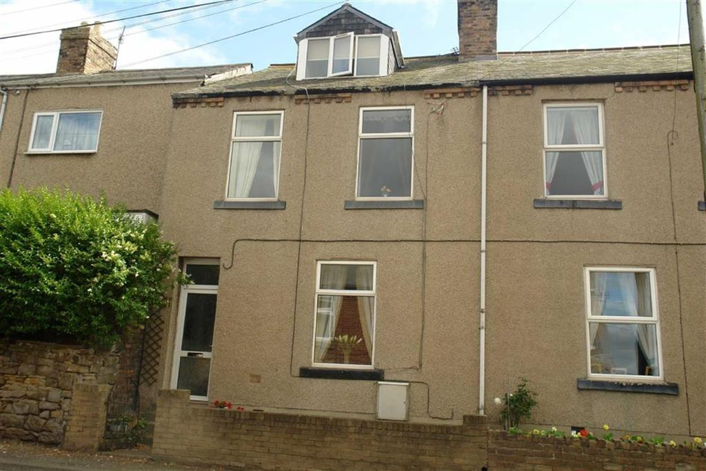 5 Bedrooms Terraced House for sale in Prudhoe