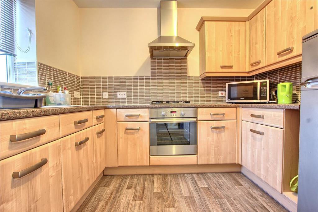 2 Bedrooms Semi Detached House for sale in Campbell Grove, Redcar