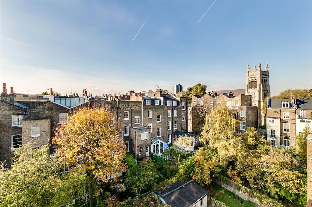 1 Bedroom Flat for sale in Alexander Street, Bayswater, London