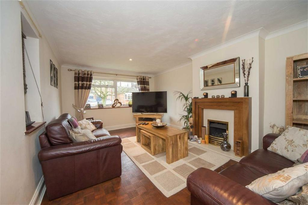 4 Bedrooms Detached House for sale in Orchard Close, Toddington