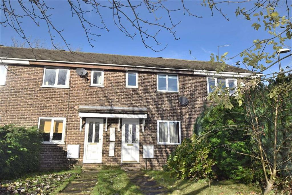 2 Bedrooms Terraced House for sale in Brompton Park, Brompton On Swale, North Yorkshire