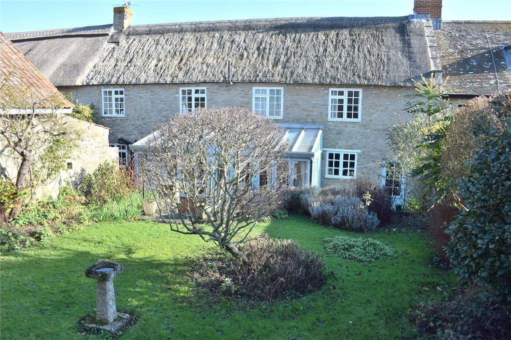 3 Bedrooms Terraced House for sale in Shadrach, Burton Bradstock, Bridport, Dorset