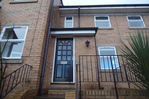 2 bedroom townhouse to rent - WOODHILL RISE, APPERLEY BRIDGE, BD10 0UQ