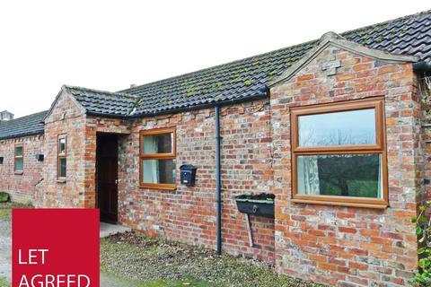 2 bedroom barn conversion to rent - Newton Lodge Cottages, Newton on Derwent