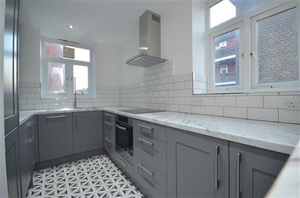 3 Bedrooms Apartment Flat for sale in Homerton Road, Hackney