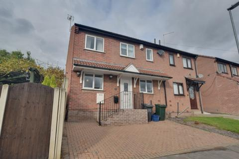 4 bedroom semi-detached house to rent - Hazlewood Drive, Swinton, Rotherham S64 8UA