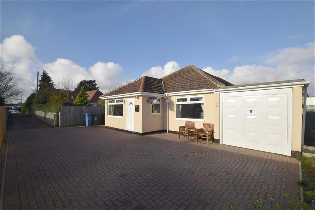 3 Bedrooms Detached Bungalow for sale in Pasture Lane, Seamer, North Yorkshire, YO12