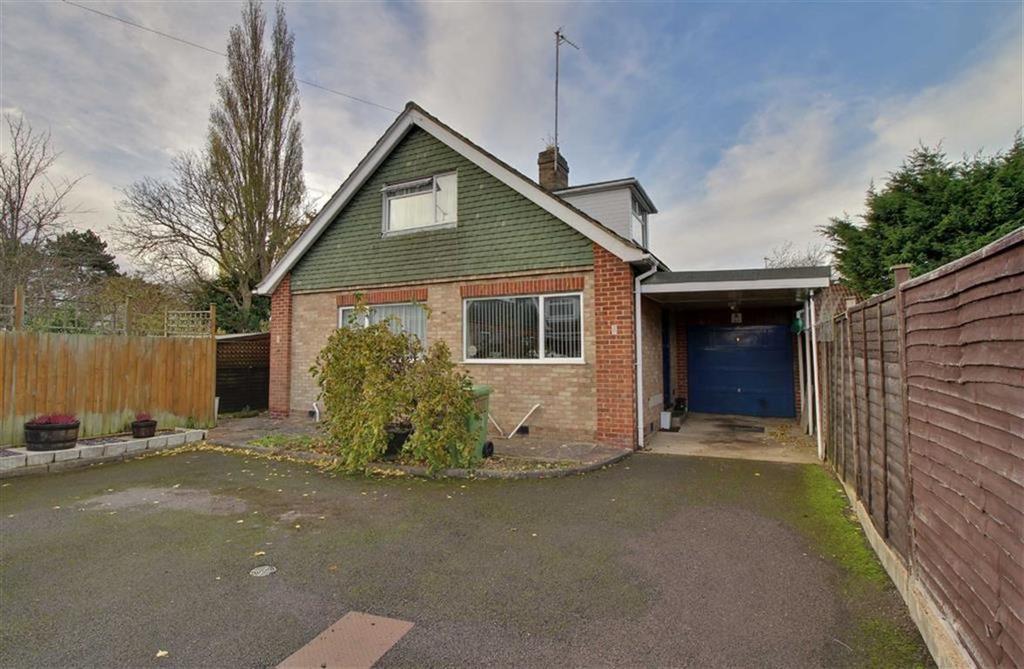 4 Bedrooms Detached House for sale in Trowscoed Avenue, Leckhampton, Cheltenham