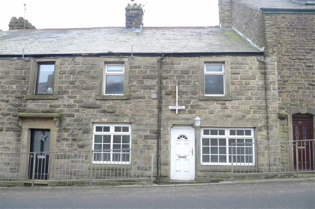 3 Bedrooms Cottage House for sale in Manchester Road, Buxton, Derbyshire