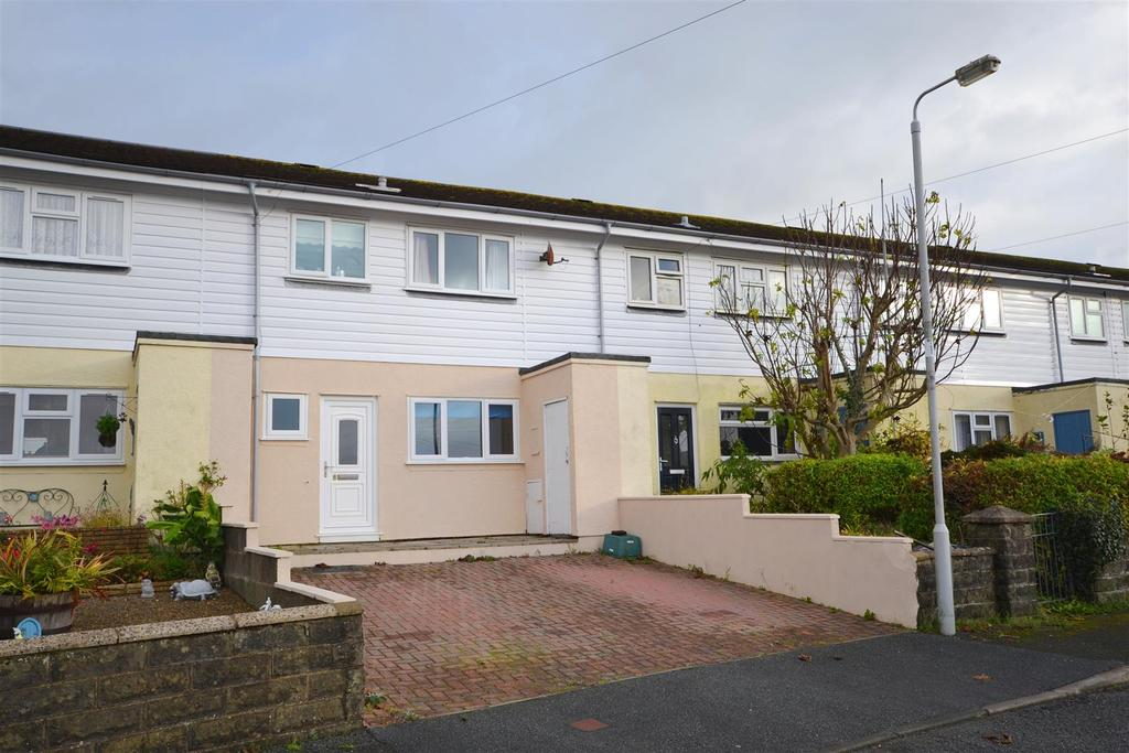 3 Bedrooms Terraced House for sale in Woodfield Avenue, Kilgetty