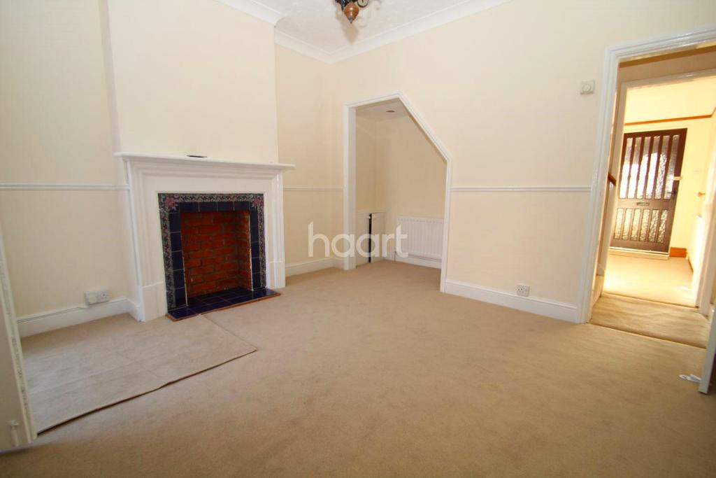 2 Bedrooms Terraced House for sale in Stacy Road