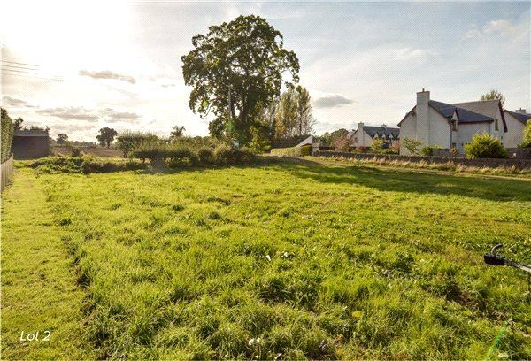 3 Bedrooms Detached House for sale in Harryhill Farm (Lot 2), Meigle, Blairgowrie, Perthshire, PH12
