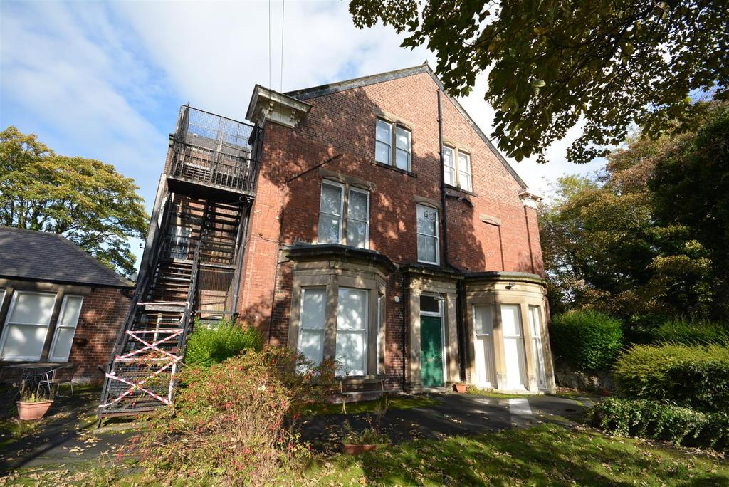 9 Bedrooms End Of Terrace House for sale in Elms West, Ashbrooke, Sunderland