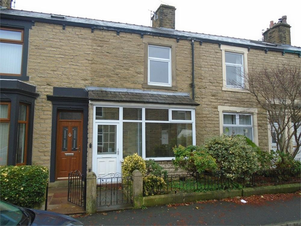 2 Bedrooms Detached House for sale in 73 West View, Clitheroe