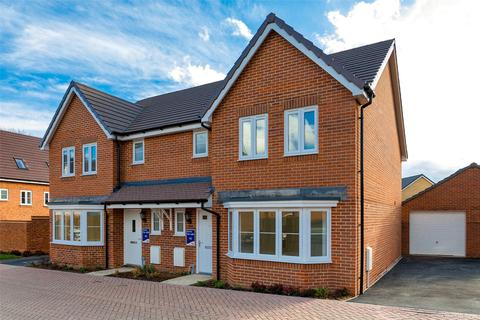 3 bedroom semi-detached house for sale - Hyde End Road, Shinfield, Berkshire, RG2