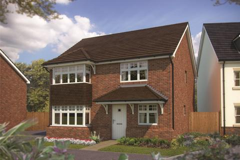 4 bedroom detached house for sale - Hyde End Road, Shinfield, Berkshire, RG2