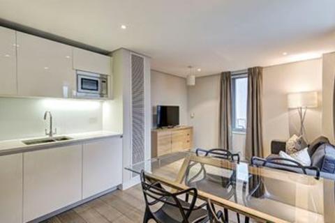 3 bedroom apartment to rent - Merchant Square, East Harbet Road, Paddington, W2