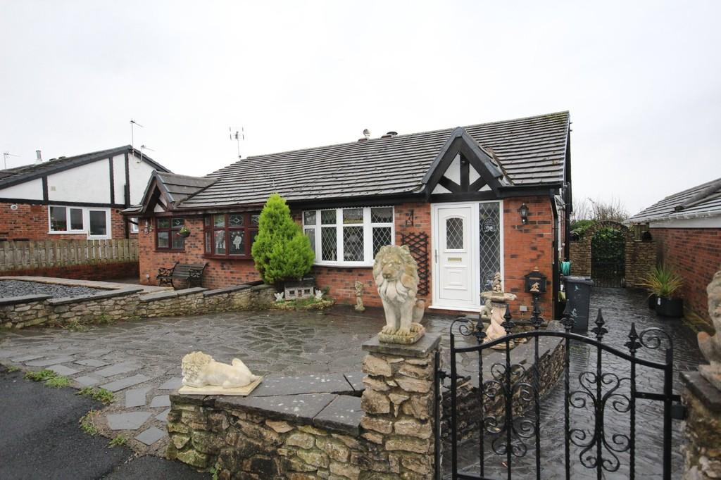 1 Bedroom Semi Detached Bungalow for sale in 11 Dendron Close, Dalton-In-Furness