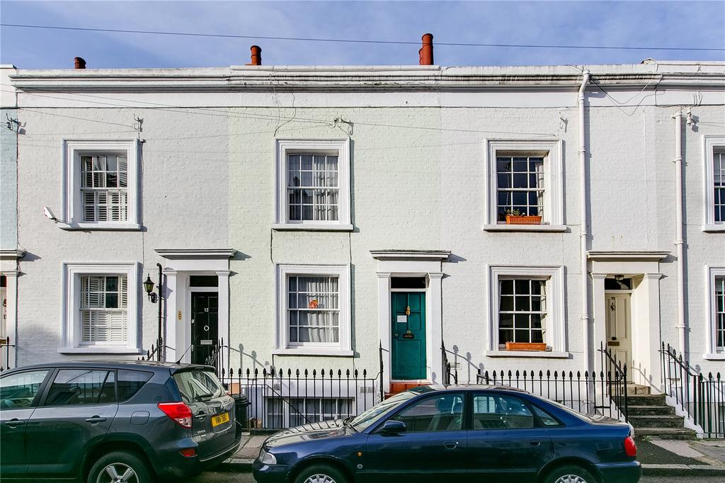 4 Bedrooms Terraced House for sale in Billing Street, Chelsea