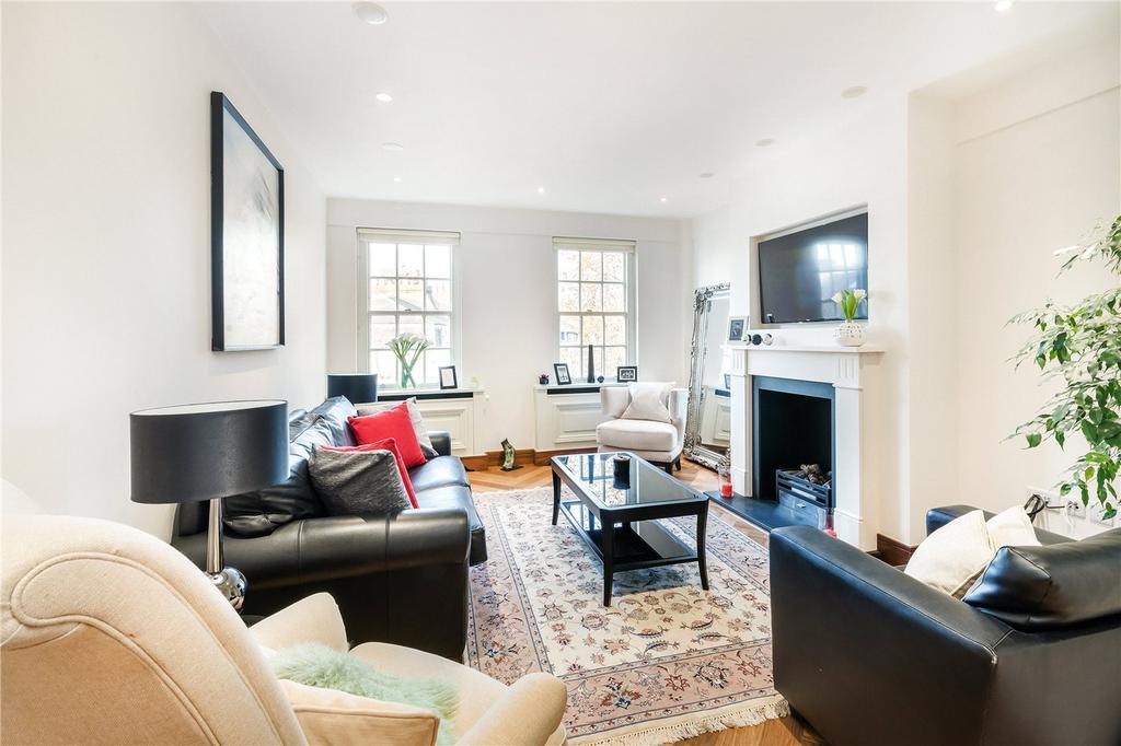 2 Bedrooms Flat for sale in Pelham Court, 145 Fulham Road, London, SW3