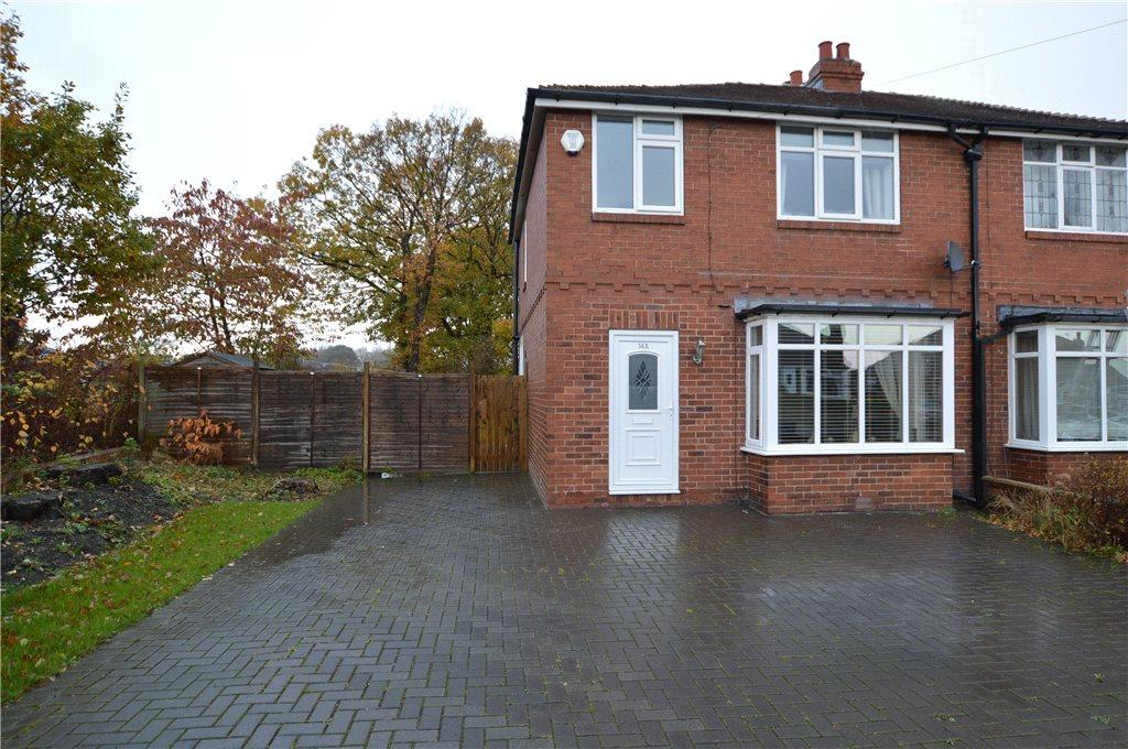 3 Bedrooms Semi Detached House for sale in Heybeck Lane, West Yorkshire