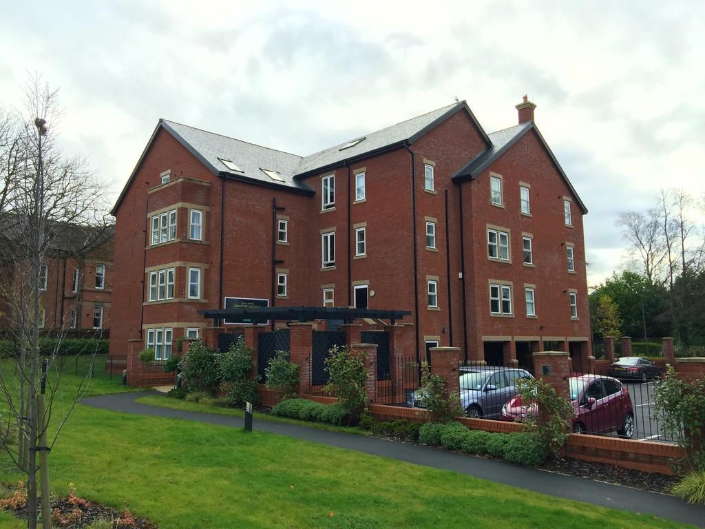 1 Bedroom Apartment Flat for rent in Grammar School Gardens, Off Ruff Lane