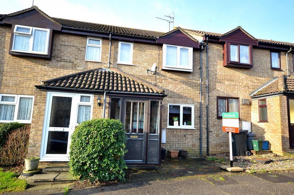 2 Bedrooms End Of Terrace House for sale in Norfolk Road, Maldon, Essex, CM9