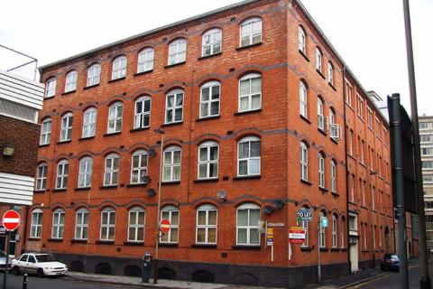 1 bedroom flat to rent - Duke Street, City Centre, Leicester, Leicestershire, LE1 6WB