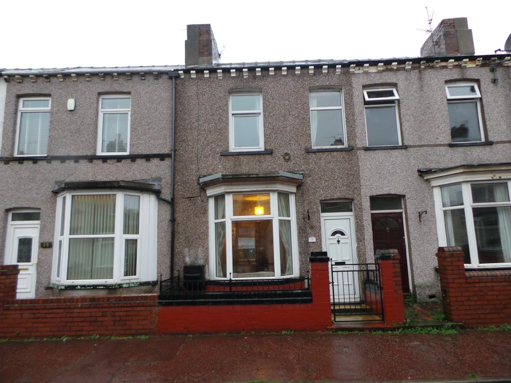 2 Bedrooms Terraced House for sale in Stafford Street, Barrow-in-Furness