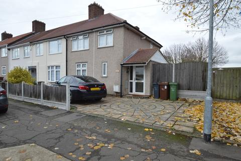 3 bedroom end of terrace house for sale - Rogers Road, Dagenham