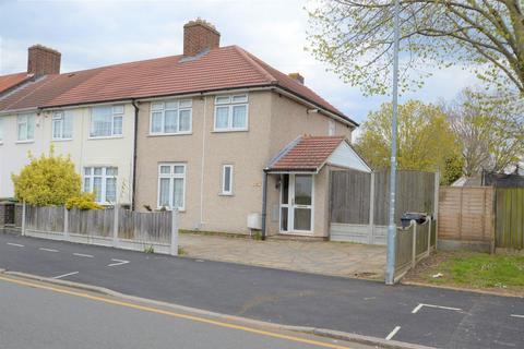 3 bedroom end of terrace house for sale - Rogers Road, Dagenham