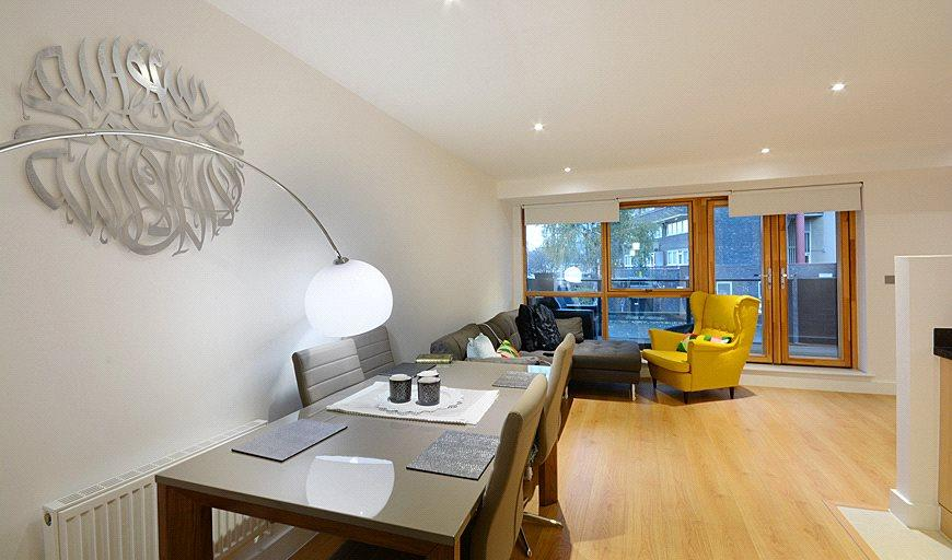 2 Bedrooms Flat for sale in Melbway House, 18 Meadow Row, London, SE1